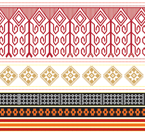 Traditional-Art-Textile-Border-Design-8046
