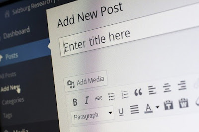 Cara menulis Title Tag SEO yang Benar