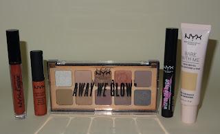 Beste NYX cosmetic producten
