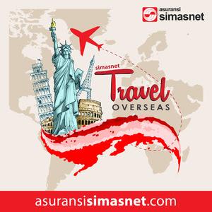 Asuransi Travel Perjalanan Ocerseas Dari Simasnet