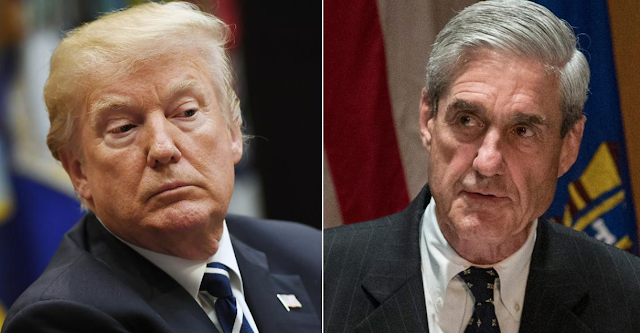 Mueller gives Trump's attorneys