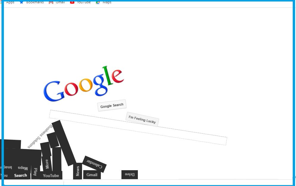 Google gravity: How do I activate google gravity | Top 10 google tricks