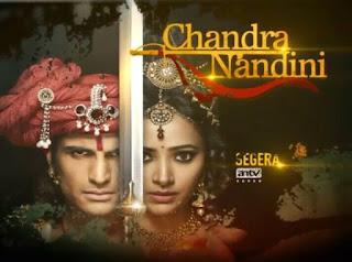 Biodata Lengkap Pemain Serial Drama India Candra Nandini ANTV