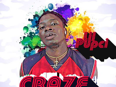 DOWNLOAD MP3: Lil Pupci - Craze (Prod By Mix Goddess)