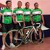 Se  formó  el  Club Unión Ciclista  Sarandí del Yí