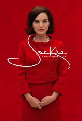 Jackie Poster