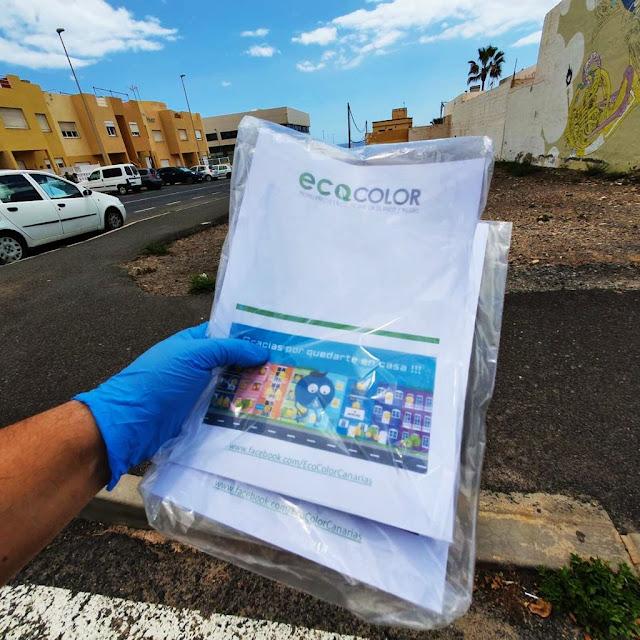 DISTRIBUCI%25C3%2593N%2BDE%2BMATERIAL%2BESCOLAR - Fuerteventura.- Puerto del Rosario distribuye material escolar a niños y niñas del Municipio