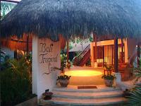 Bali Tropic Resort and Spa, Hotel Termahal di Nusa Dua Bali