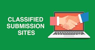 100 Best High PR Free Classified Sites List in Nepal 2021