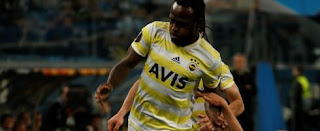 Inter 'demand fitness test results from Chelsea' before giving Moses medical