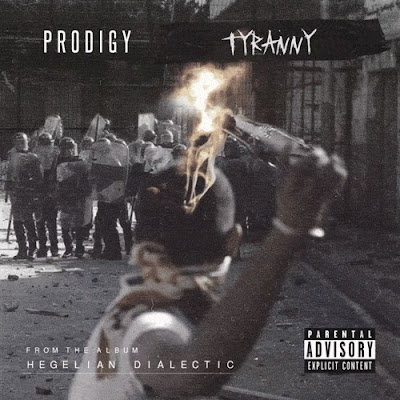 Prodigy - Tyranny (Single) [2016]