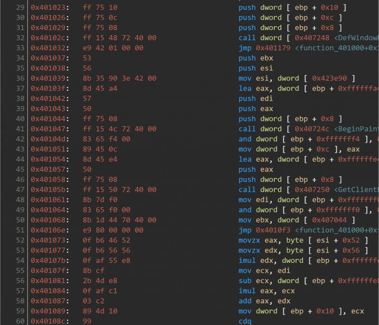 retdec retargetable machine code decompiler technoexploit