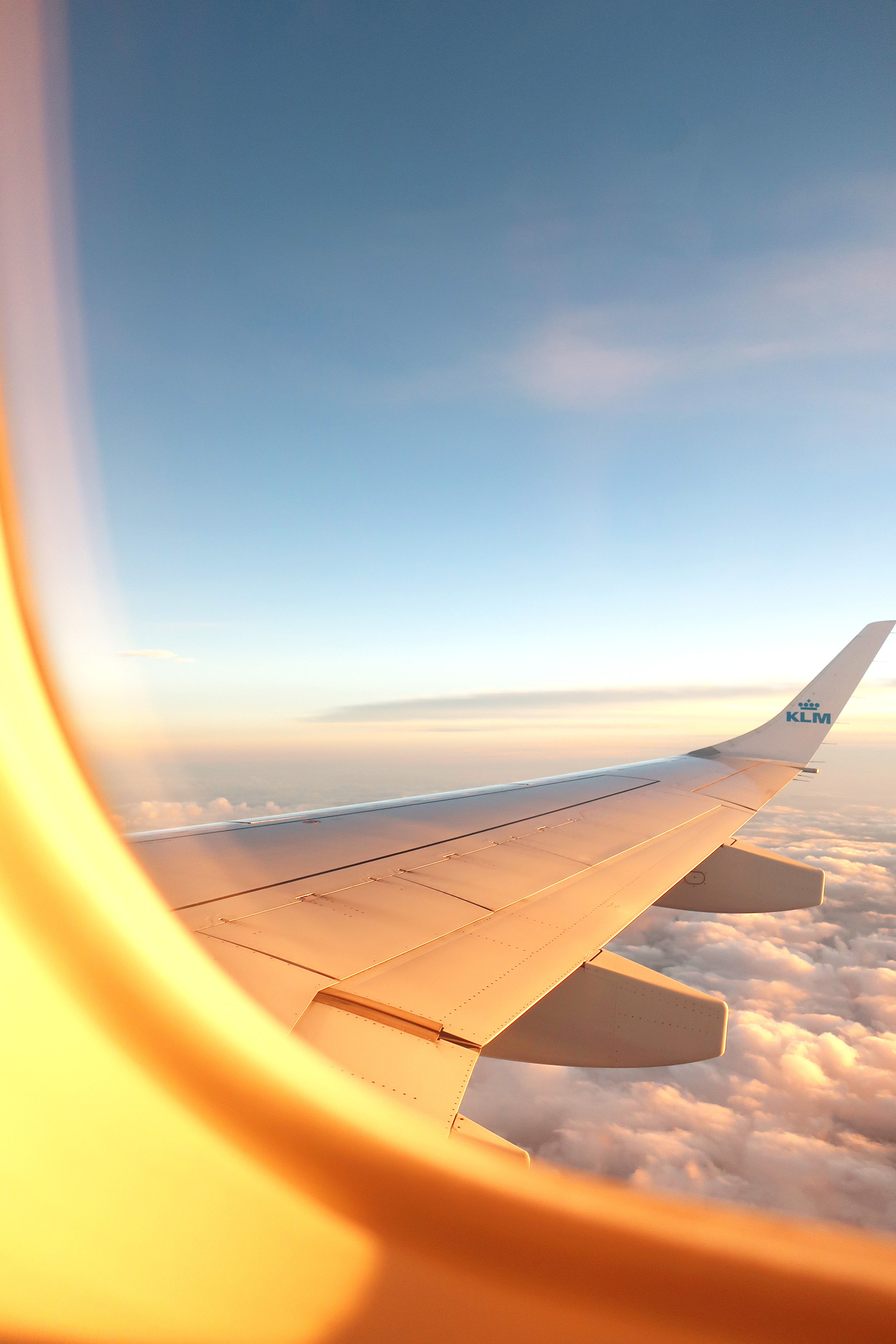 Top Destinations You Need To Visit Next plane journey