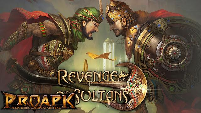 تحميل لعبة انتقام السلاطين للكمبيوتر للاندرويد apk برابط مباشر Download Revenge of Sultans