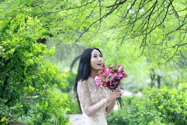 Into the Garden^^