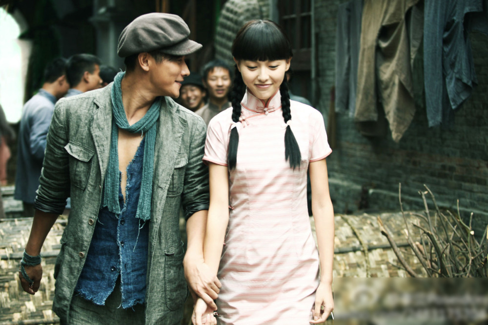 Dramaxstyle: [C-ent Dating News] Tiffany Tang and Luo Jin makes first appearance together after announcing relationship