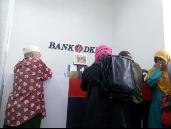Alamat & Nomor Telepon Bank DKI Jakarta Utara