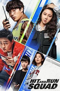 Download Film Hit and Run Squad (2019) Subtitle Indonesia