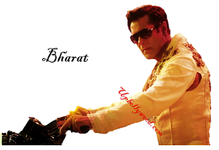 Bharat the Upcoming Movie of Salman Khan