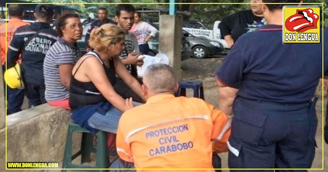 Más de 100 heridos por ataque de abejas en Guacara, Carabobo