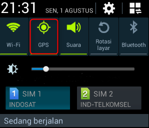 Solusi GPS Signal Not Found / Failed to Detect Location di Pokemon Go