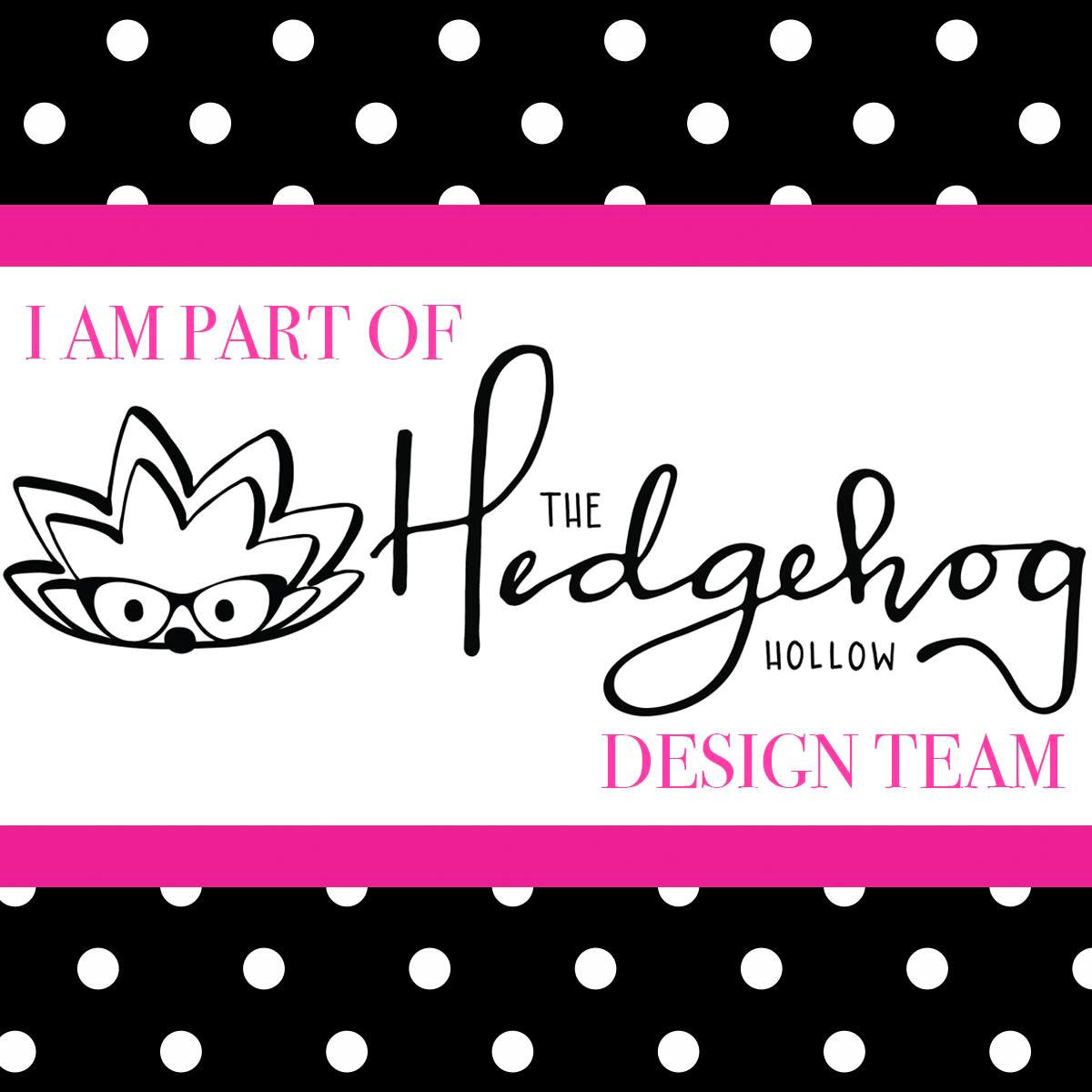The Hedgehog Hollow Design Team