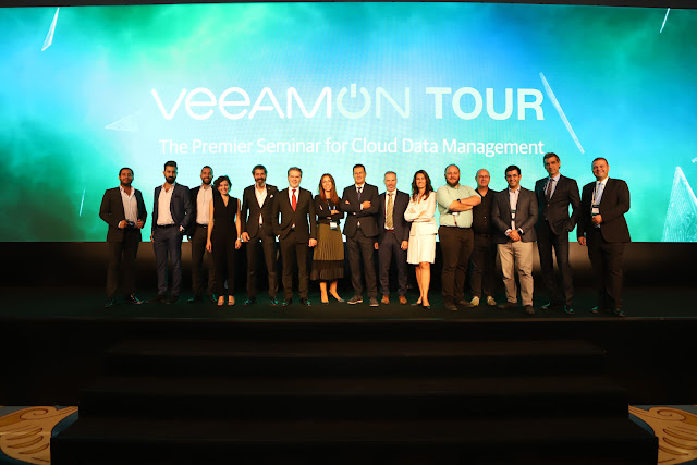 Veeam On Tour Ankara