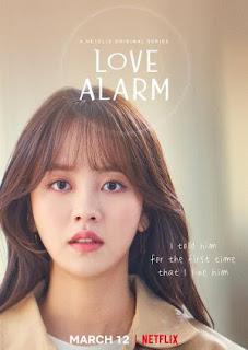 Love Alarm Season 2 (2021) Sub Indo (Full Episode)