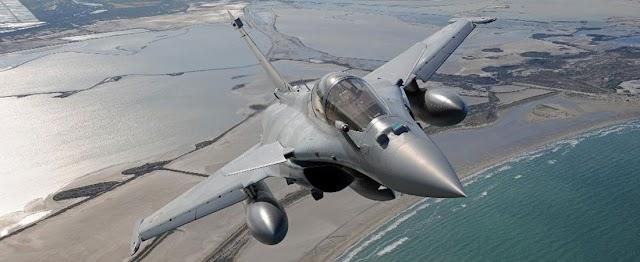 Rafale: Πως τα «αόρατα» γεράκια ισοπέδωσαν Τουρκική βάση (BINTEO)