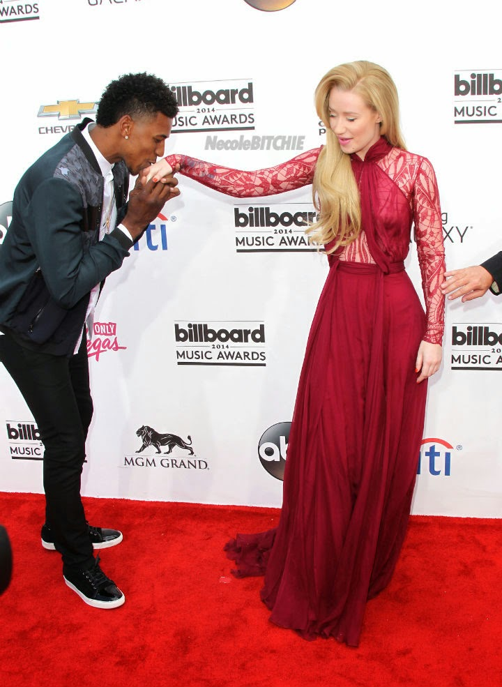 swaggy and iggy azalea dating who
