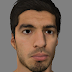 Suárez Luis Fifa 20 to 16 face