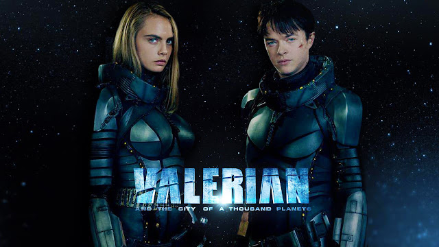 Valerian And The City Of A Thousand Planets (2017) Subtitle Indonesia BluRay 720p 1080p [Google Drive]