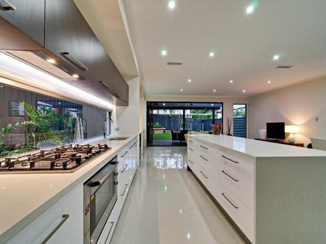 Modern kitchen styles and lighting ideas Modern kitchen styles and lighting ideas Modern 2Bkitchen 2Bstyles 2Band 2Blighting 2Bideas1