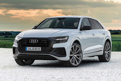 2021 Audi Q8 Review, Specs, Price