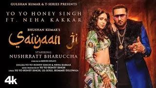 Saiyaan-Ji-Yo-Yo-Honey-Singh-Neha-Kakkar