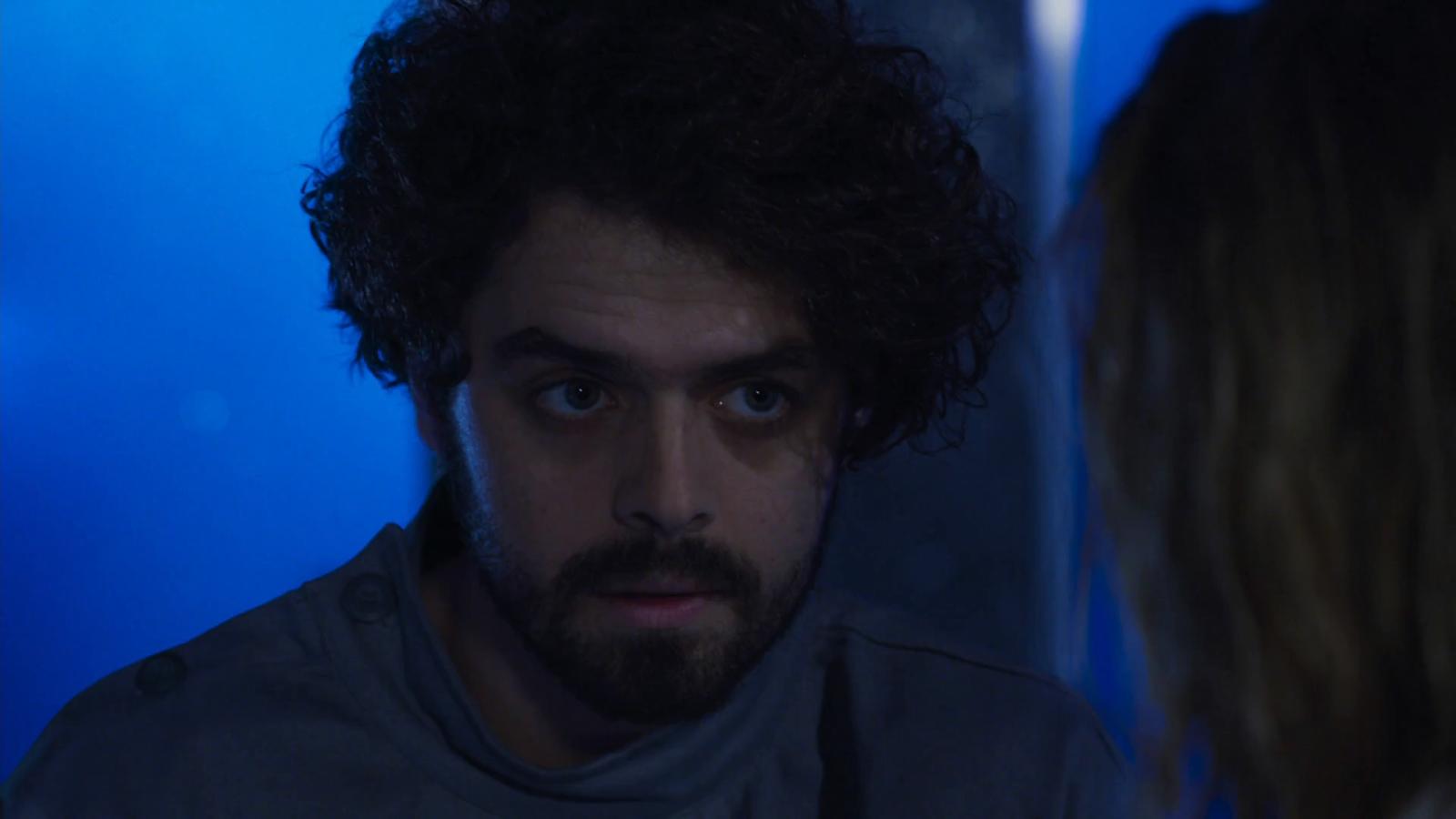 Deep Blue Sea 2 (2018) BRRip 1080p Latino-Castellano-Ingles captura 3