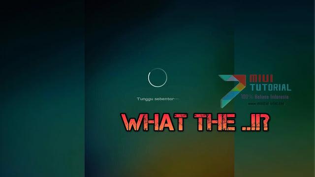"""Sering Muncul Pesan """"Tunggu sebentar atau Just a Sec"""" di Smartphone Xiaomi Kamu? Coba 8 Tips Berikut Ini!"""