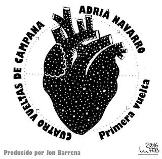 Adrià Navarro - Cuatro Vueltas de Campana (Primera Vuelta)