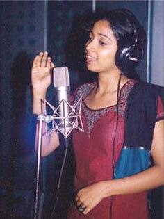 Shreya Ghoshal old image, Shreya Ghoshal oll picture