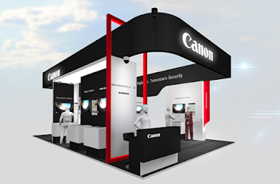 Canon Bolsters Security Management Solutions at INTERPOL World 2019