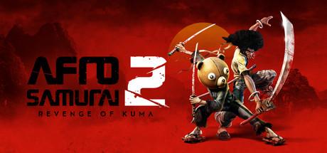 Afro Samurai 2: Revenge of Kuma Volume One Full