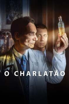 Download Filme Charlatão Torrent 2021 Qualidade Hd