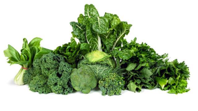 5 Makanan Super Anti Kanker