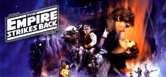 El Imperio contraataca George Lucas 1980