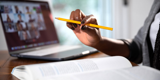 5 Keuntungan Belajar Online