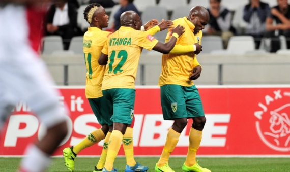 The first fifth of the current season is done and dusted as Golden Arrows and Baroka FC are joint-leaders