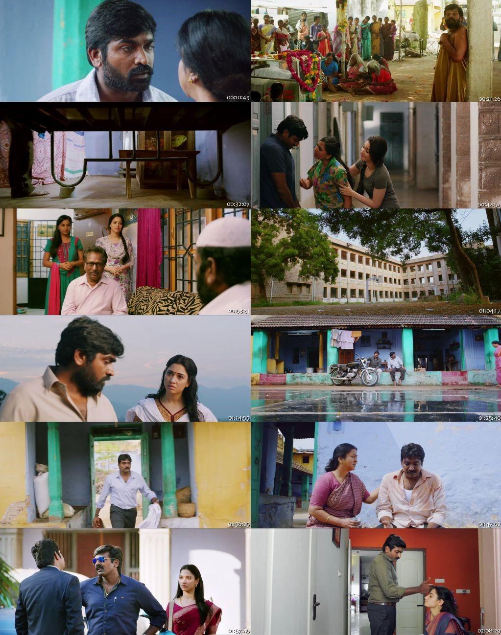 Dharma Durai 2016 Hindi Dubbed Movie Download