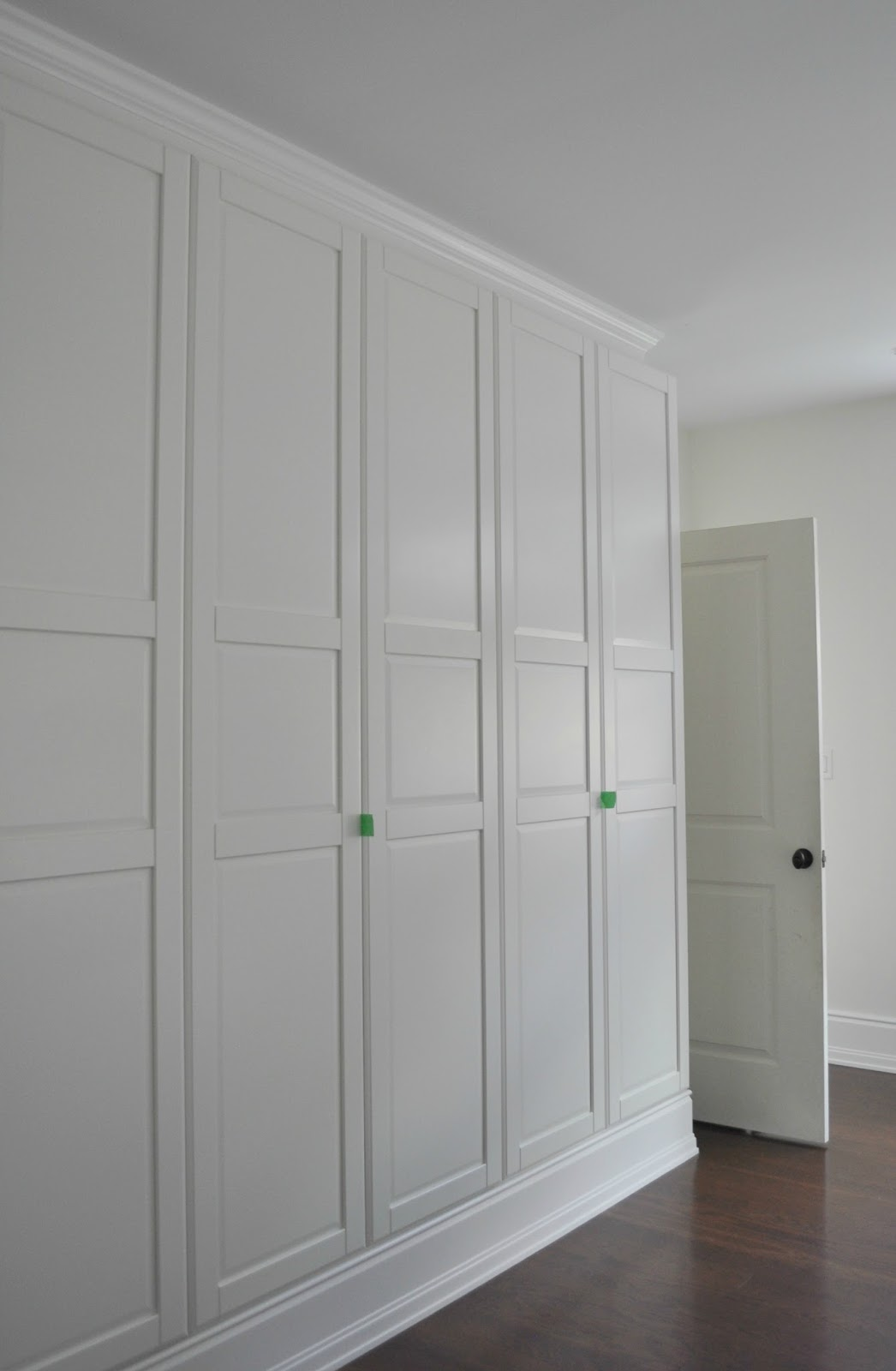 with revamp my ikea wardrobe pax revamping the stylish closet