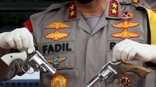 Enam Tewas saat Bentrok dengan Polisi, Kuasa Hukum FPl: Laskar Tak Punya Senjata Api