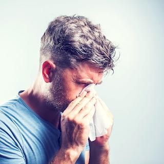 10 Cara Agar Terhindar Dari Alergi Secara Alami